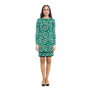 Vestido-Michael-Kors-Estampa-Verde