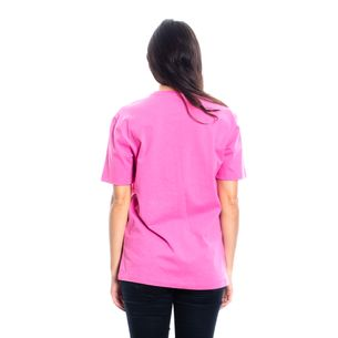 Camiseta-Paco-Rabanne-Rosa