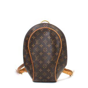 64123-Mochila-Louis-Vuitton-Elipse-Monograma