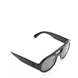 64124-Oculos-Chanel-5419-B-Acetato-Preto
