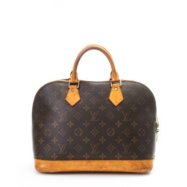 Bolsa-Louis-Vuitton-Alma-Monograma