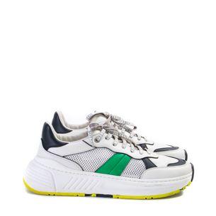 Tenis-Bottega-Veneta-Speedster-Branco