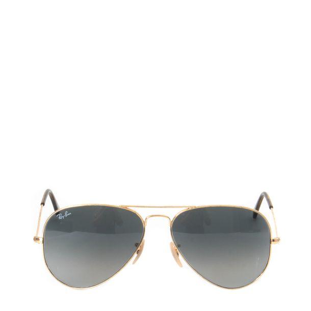 Oculos-Ray-Ban-Aviator-Dourado