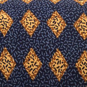 Gravata-Christian-Dior-Azul-Marinho-Vintage