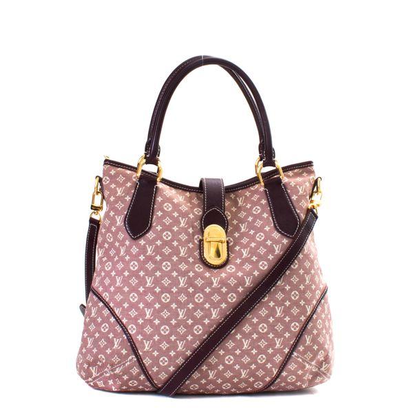 Bolsa-Louis-Vuitton-Idylle-Sepia-Elegie-Monograma