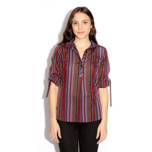 Loop-Vintage-Striped-Shirt