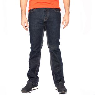 Prada-Classic-Fit-Dark-Blue-Red-Stripe-Denim-Pants