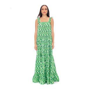 Vestido-Adriana-Degreas-Longo-Estampa-Folhagem