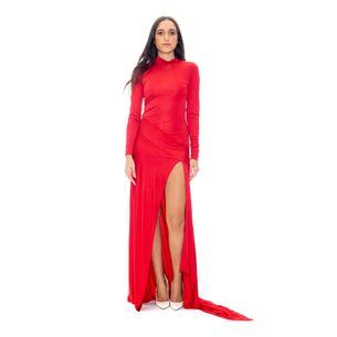 Vestido-Michael-Lo-Sordo-Vermelho