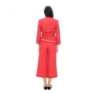 Conjunto-NK-Tweed-Vermelho
