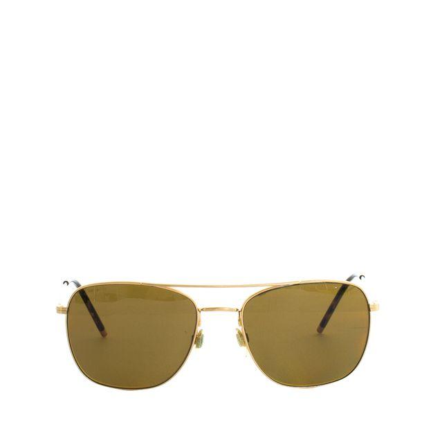 Oculos-Burberry-Metal-Dourado