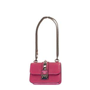 Bolsa-Valentino-Glamlock-Rosa