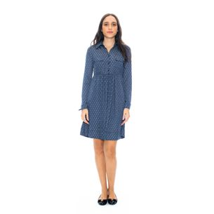 Vestido-Cris-Barros-Gola-Estampa-Geometrica