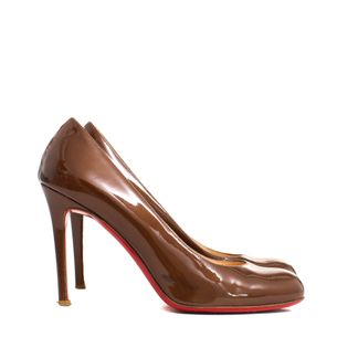 64356-Pump-Christian-Louboutin-Bronze