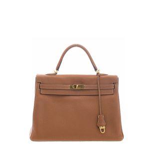 64416-Bolsa-Hermes-Kelly-Caramelo-1