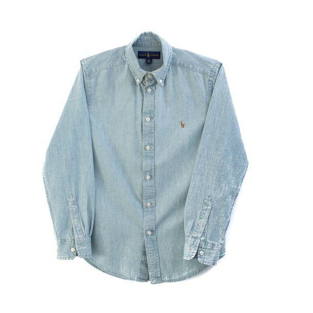 64147-Camisa-Infantil-Ralph-Lauren-Denim-Claro-1