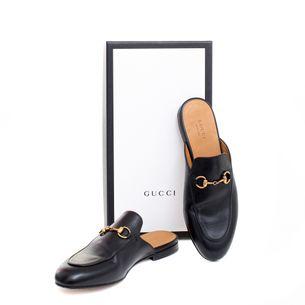 Mule-Gucci-Princentown-Preto