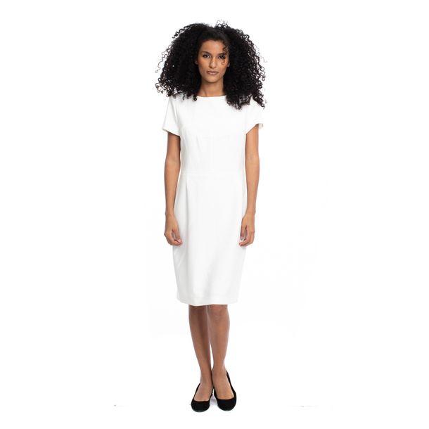 Vestido-Hugo-Boss-Branco