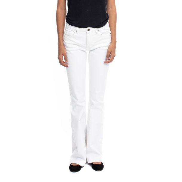 Calca-Jeans-Victoria-Beckham-Branca