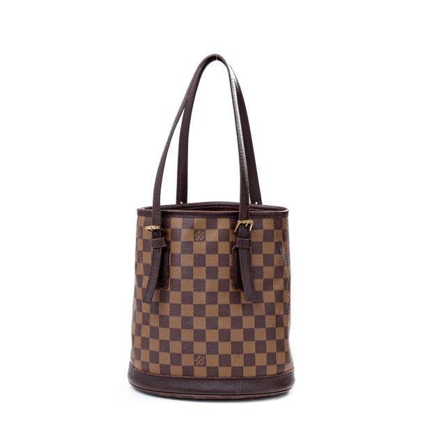 Bolsa-Louis-Vuitton-Damier-Ebene-Petit-Bucket