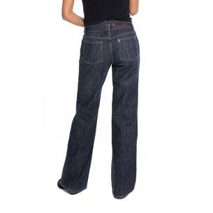 Calca-Jeans-Louis-Viutton