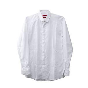 Camisa-Hugo-Boss-Slim-Fit-Branca
