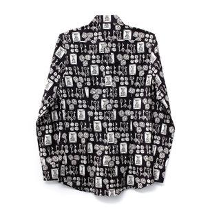 Camisa-Dolce---Gabbana-Estampada