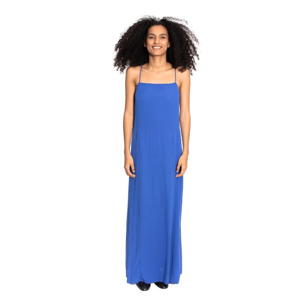 Vestido-Lenny-Niemeyer-Seda-Azul