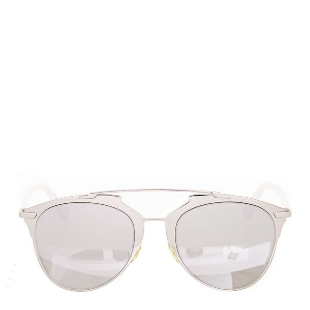 Oculos-Christian-Dior-Reflected-Prateado
