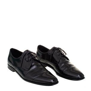 Sapato-Social-Prada-Verniz-Preto