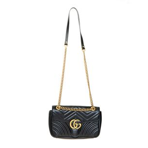 Bolsa-Gucci-GG-Marmont-Matelasse-Preta