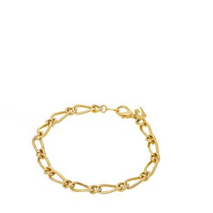 Pulseira-corrente-dourada-elos-Vintage