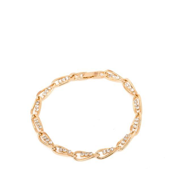 Pulseira-dourada-elos-com-strass