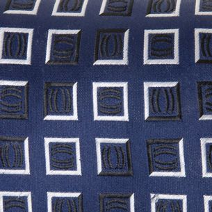 Gravata-Hugo-Boss-Seda-Azul-Estampa-P---B