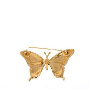 Broche-borboleta-dourada-verde-e-azul-strass
