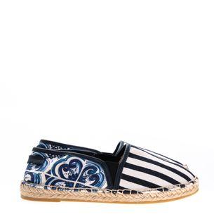 Espadrille-Dolce---Gabbana-Azul-e-Branca