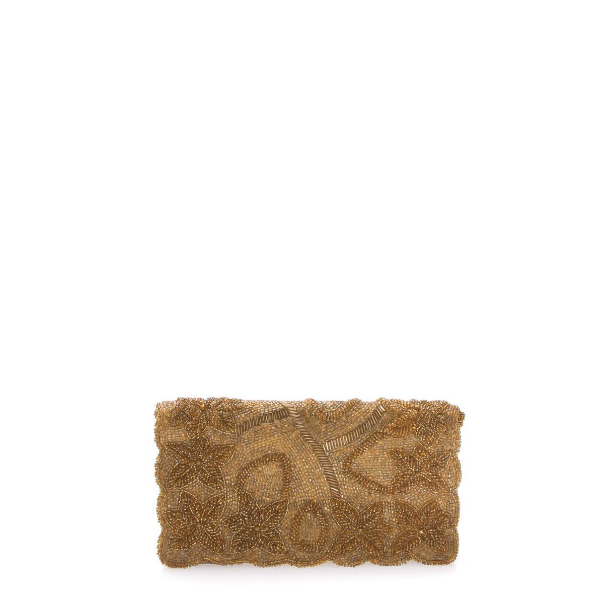 Bolsa-Vintage-Micangas-Dourada