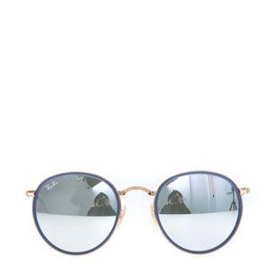 Oculos-Ray-Ban-Roud-Dobravel-Azul