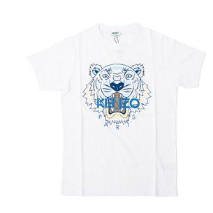 Camiseta-Kenzo-Branca-Tiger