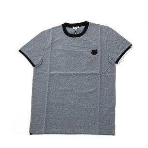 Camiseta-Kenzo-Piquet-Mescla