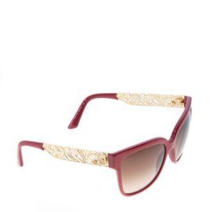 Oculos-Dolce---Gabbana-Vermelho