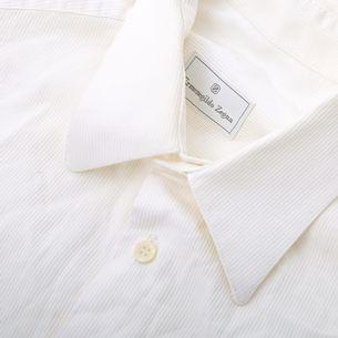 Camisa-Ermenegildo-Zegna-Branca
