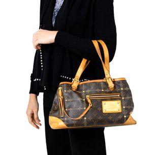 Bolsa-Louis-Vuitton-Inventeur-Canvas-Monograma
