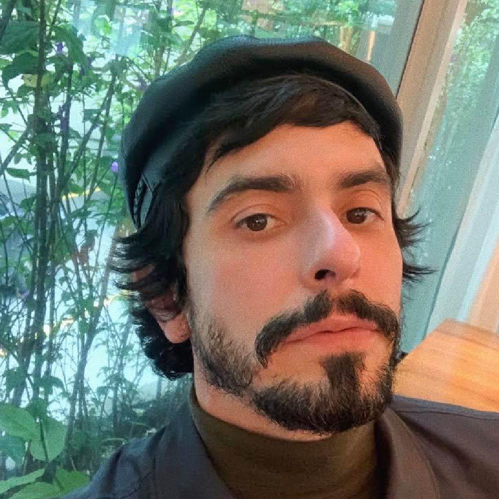 Rodrigo Polack
