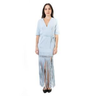 Vestido-Cris-Barros-Franja-Azul-Claro