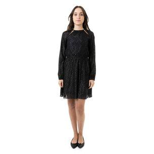 Vestido-Michael-Kors-Preto