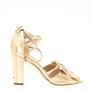 Sandalia-Kate-Spade-Dourada-e-Perolas
