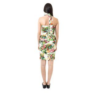 Vestido-Dolce---Gabbana-Floral