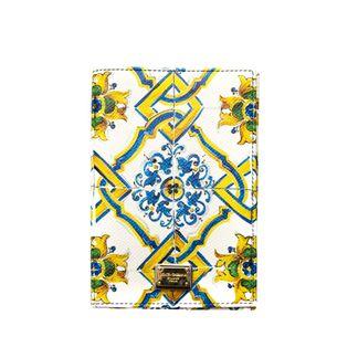 Porta-Passaporte-Dolce---Gabbana
