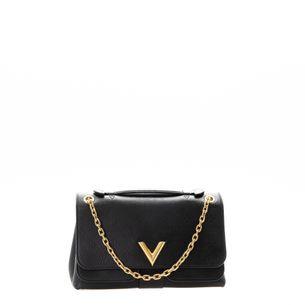 Bolsa-Louis-Vuitton-Very-Bag-Preta